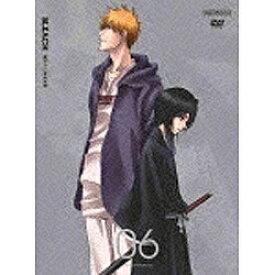 ソニーミュージックマーケティング BLEACH [護廷十三隊侵軍篇6] 【DVD】