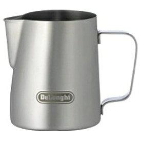 デロンギ Delonghi ステンレス製ミルクジャグ(350ml) MJD350[MJD350]