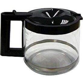 デロンギ Delonghi コーヒーメーカー用ガラスジャグ BCO410J用[BCO410GJ]