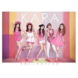 ユニバーサルミュージック KARA/KARA コレクション 初回限定盤A 【CD】