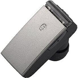 BUFFALO バッファロー スマートフォン対応[Bluetooth4.0] 片耳ヘッドセット USB充電ケーブル付 (ブロンズ) BSHSBE23BZ[BSHSBE23BZ]