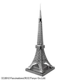 テンヨー メタリックナノパズル TMN-13 東京タワー