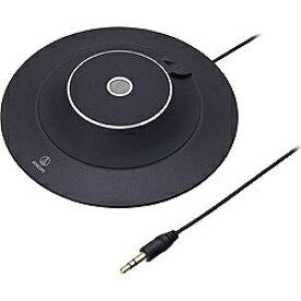オーディオテクニカ audio-technica ICレコーダー用マイク(モノラル) AT9922PC