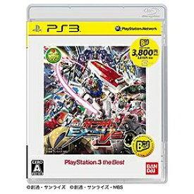 バンダイナムコエンターテインメント BANDAI NAMCO Entertainment 機動戦士ガンダム EXTREME VS. PlayStation3 the Best【PS3ゲームソフト】