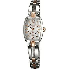 オリエント時計 ORIENT [ソーラー時計]イオ(iO) 「スイートジュエリーソーラー」 WI0151WD