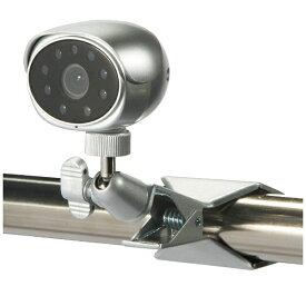 セレン SELEN 【ビックカメラグループオリジナル】【屋内用】アナログ対応簡易取付型カラー監視カメラ【赤外線投光器内蔵】 SEC-620【point_rb】