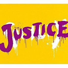 ポニーキャニオン PONY CANYON GLAY/JUSTICE(DVD付) 【CD】 【代金引換配送不可】