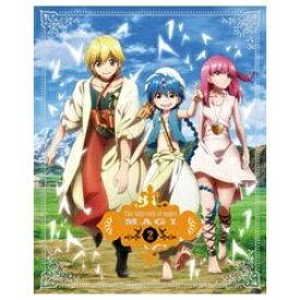 ソニーミュージックマーケティング マギ 2 完全生産限定版 【DVD】
