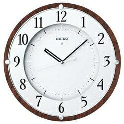 セイコー SEIKO 電波掛け時計 KX373B