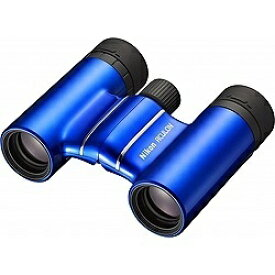 ニコン Nikon 8倍双眼鏡 「アキュロン T01(ACULON T01)」(ブルー) 8×21[ACT018X21BL]