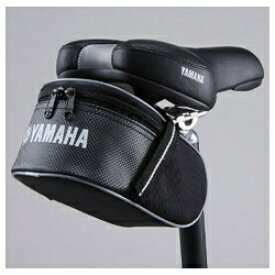 ヤマハ YAMAHA PAS Brace/PAS VIENTA用サドルバッグ(ブラック) 90793-63130