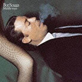 ソニーミュージックマーケティング ボズ・スキャッグス/ミドル・マン 【音楽CD】