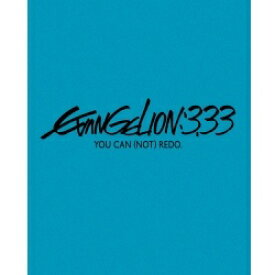 キングレコード KING RECORDS ヱヴァンゲリヲン新劇場版:Q EVANGELION:3.33 YOU CAN (NOT) REDO. 【ブルーレイ ソフト】