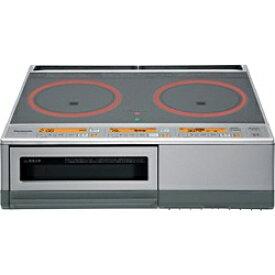 パナソニック Panasonic KZ-KG22D KZKG22D 【単相200V】IHクッキングヒーター【据置】[KZKG22D] panasonic