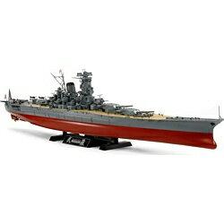 タミヤ TAMIYA 1/350 艦船シリーズ No.31 日本海軍戦艦 武蔵