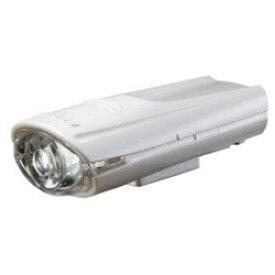 ジェントス GENTOS ヘッドライト(ホワイト) BL-300WH[BL300WH]