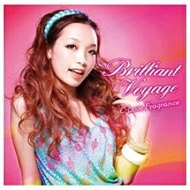 エイベックス・エンタテインメント Avex Entertainment (V.A.)/C-Love Fragrance Brilliant Voyage 【CD】