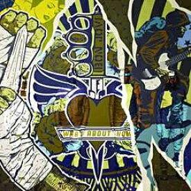 ユニバーサルミュージック ボン・ジョヴィ/ホワット・アバウト・ナウ 通常盤 【CD】