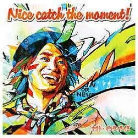 ユニバーサルミュージック ナオト・インティライミ/Nice catch the moment! 初回限定盤 【CD】