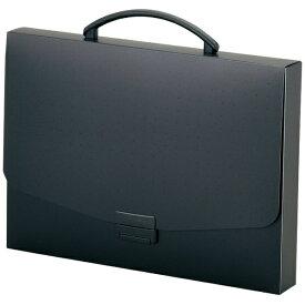 リヒトラブ バッグ A4サイズ AQUA DROPs A-5005-24 黒[A500524]