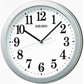 セイコー SEIKO 電波掛け時計 KX379S[KX379S]