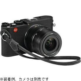 ライカ Leica X/M用 ハンドストラップ(ブラック) 18782