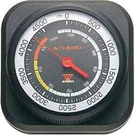 エンペックス EMPEX INSTRUMENTS FG-5102 温湿度計 アルティ・マックス4500 ブラック [アナログ][FG5102]