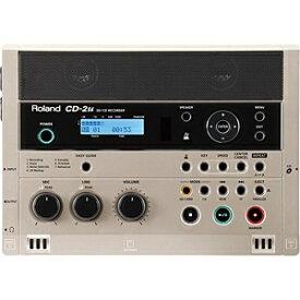 ローランド Roland CD-2U ICレコーダー[CD2U]