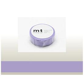 カモ井加工紙 KAMOI mt マスキングテープ(ラベンダー) MT01P186