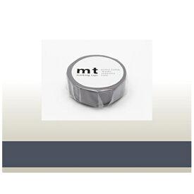 カモ井加工紙 KAMOI mt マスキングテープ(灰紫(はいむらさき)) MT01P196