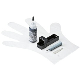 サンワサプライ SANWA SUPPLY INK-C351G30S 詰め替えインク グレー[INKC351G30S]【wtcomo】