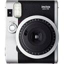 【送料無料】 フジフイルム インスタントカメラ instax mini 90 『チェキ』 ネオクラシック[INSMINI90NC]