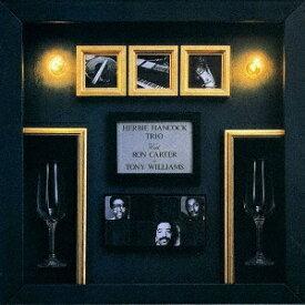 ソニーミュージックマーケティング ハービー・ハンコック/ハービー・ハンコック・トリオ'81 【CD】
