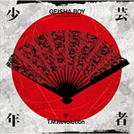 ソニーミュージックマーケティング T.M.Revolution/GEISHA BOY -ANIME SONG EXPERIENCE- 初回生産限定盤B 【CD】 【代金引換配送不可】