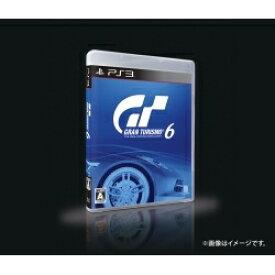 ソニーインタラクティブエンタテインメント Sony Interactive Entertainmen グランツーリスモ6 通常版【PS3ゲームソフト】