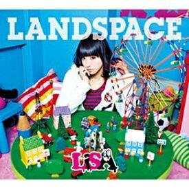 ソニーミュージックマーケティング LiSA/LANDSPACE 初回生産限定盤 【CD】
