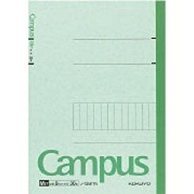 コクヨ KOKUYO キャンパスノート〔特殊罫6号〕(セミB5・縦罫30枚) ノ-13M17N