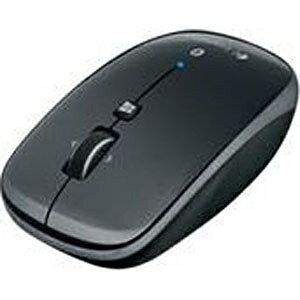 ロジクール ワイヤレス光学式マウス[Bluetooth]Logicool Bluetooth Mouse m557 (6ボタン・グレー) M557GR