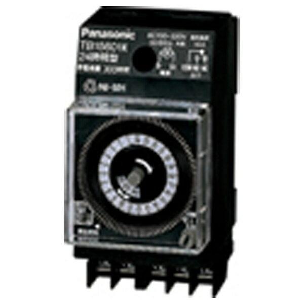 【送料無料】 パナソニック Panasonic TB15601K 協約型タイムスイッチ(1回路型) TB15601K[TB15601K] panasonic
