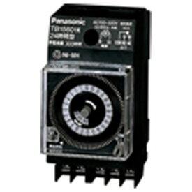 パナソニック Panasonic TB15601K 協約型タイムスイッチ(1回路型) TB15601K[TB15601K] panasonic
