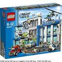 【送料無料】 レゴジャパン LEGO(レゴ) 60047 シティ ポリスステーション