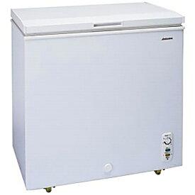 アビテラックス Abitelax 冷凍庫 ホワイト ACF-102C [1ドア /上開き /102L][ACF102C]