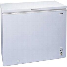 アビテラックス Abitelax ACF-205C 冷凍庫 ホワイト [1ドア /上開き /205L][ACF205C]
