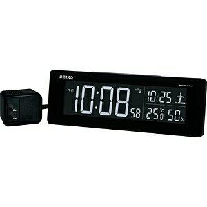 セイコー SEIKO 目覚まし時計 シリーズC3 DL205K[DL205K]
