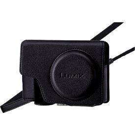 パナソニック Panasonic ソフトケース(ブラック) DMW-CT60[DMWCT60]