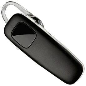 プラントロニクス PLANTRONICS スマートフォン対応[Bluetooth3.0] 片耳ヘッドセット USB充電ケーブル付 (ブラック/ホワイト) M70 M70-BW[M70BW]
