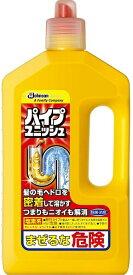 ジョンソン Johnson パイプユニッシュ 除菌・消臭 800g 〔住居用洗剤〕【rb_pcp】