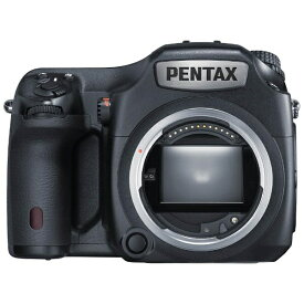 ペンタックス PENTAX 645Z 中判一眼レフデジタルカメラ [ボディ単体][645ZKIT]