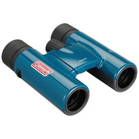 ビクセン Vixen 8倍双眼鏡 コールマン H8×25(ターコイズブルー)[コールマンH8X25ターコイズブルー]
