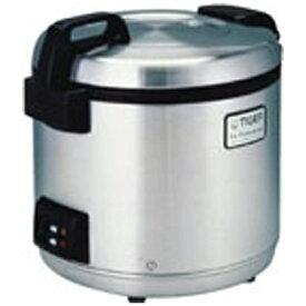 タイガー TIGER JNO-B360 業務用炊飯器 炊きたて ステンレス [2升][JNOB360XS]